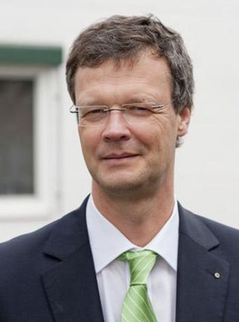Dietrich Mägerlein