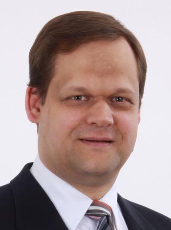 Robert Mägerlein