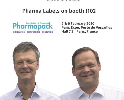 MC-Line on Pharmapack J102