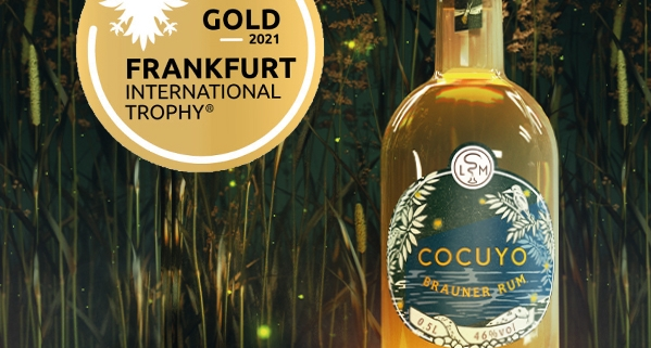 Cocuyo Rum